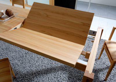 Esstisch Holzschmiede 2