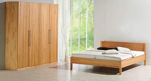 Holzschmiede Schlafzimmer