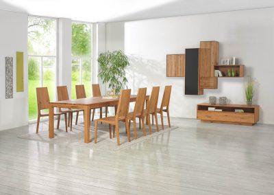 Wohnmöbel von Holzschmiede