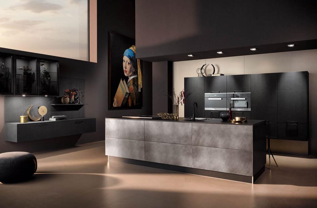 h cker k chen moderne einbauk chen m bel reck. Black Bedroom Furniture Sets. Home Design Ideas