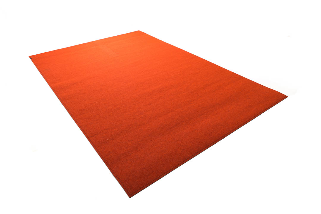 Office Flat Orange 1