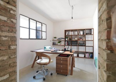 Team 7 Atelier Büro