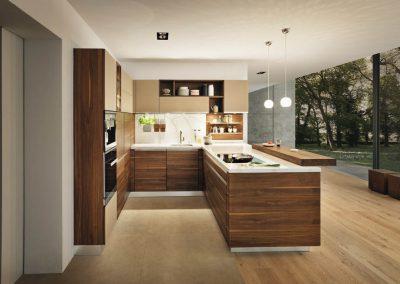 Team 7 Linee Küche