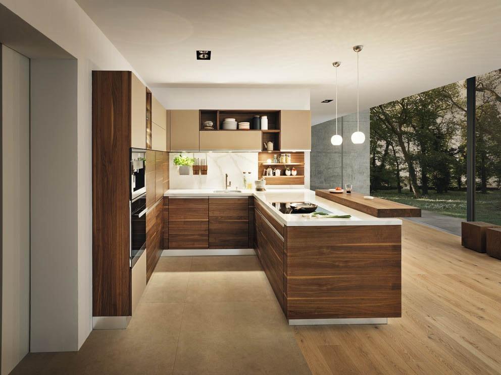 TEAM 7 - Hochwertige Massivholzmöbel und Küchen - Möbel Reck