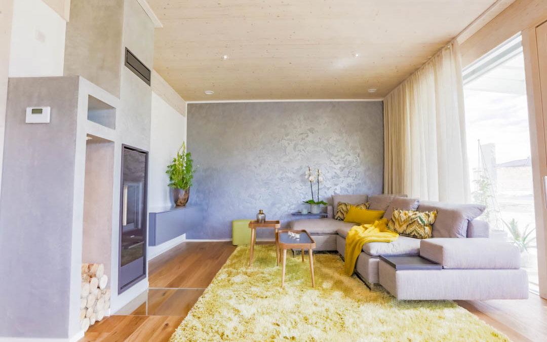 Möbel Reck stattet Fink Haus mit Möbeln aus