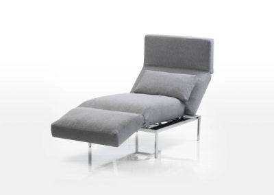 Roro Soft Sessel und Liege