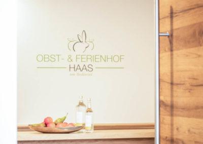 Projekt Obst & Ferienhof Haas
