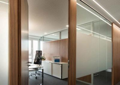 Büroräume Finanzkanzlei Nußbaum