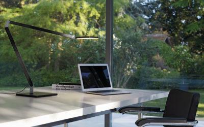"""Flexibel, mobil, kabellos – das """"richtige"""" Licht am Arbeitsplatz"""