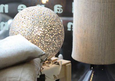 Hochwertige, moderne Lampen