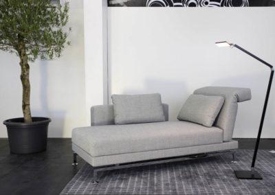 Brühl Moule Sofa-Longchair