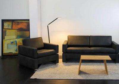 Brühl Tomo Sofa und Sessel