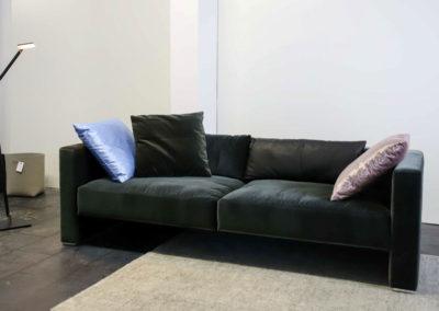 Brühl Visavis soft Sofa