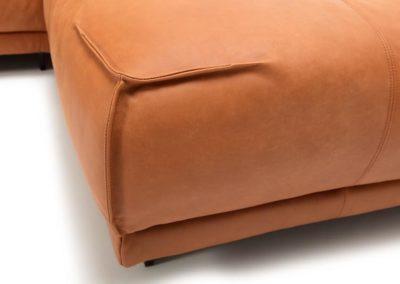 freistil sofa 136 Detailansicht