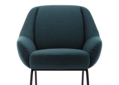 freistil Sessel 138