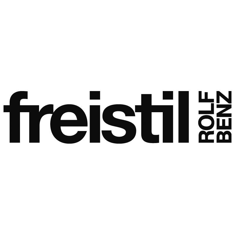 Logo - freistil ROLF BENZ